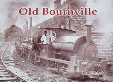 Old Bourneville, by Paul Chrystal
